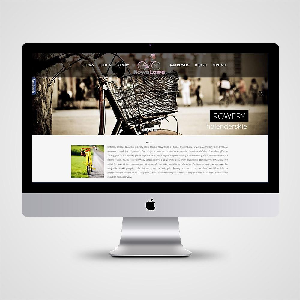 projektowanie stron internetowych leszno